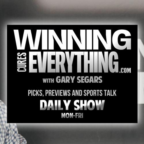 WCE Daily: 4/24/19 - Lillard's shot vs OKC, Kansas contract with Adidas, FBI hoops trial, picks