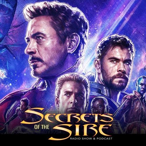 Avengers Endgame Predictions, Game Of Thrones Recap & Newsarama's Chris Arrant | Ep 167