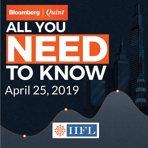 All You Need To Know On April 25, 2019