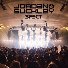 Jordan Suckley (3FECT) Evolve @ Festival Hall, Melbourne [24.04.19]