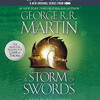 A Storm of Swords A Song of Ice and Fire, Book 3 (Unabridged) Part 1 of 8