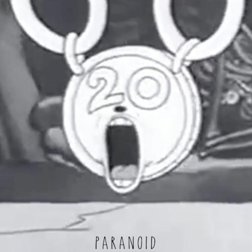 Hard Comethazine x SuicideBoys Type Beat | Paranoid