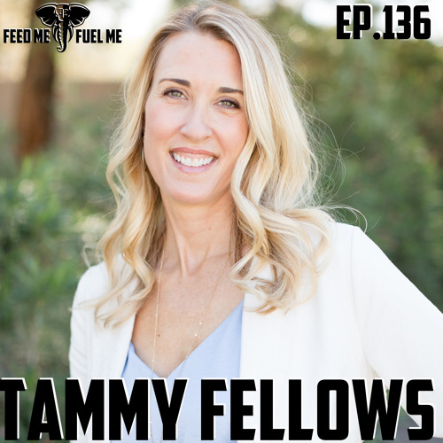 EP.136   Tammy Fellows - You Can Have It All