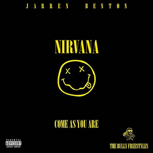 The Bully Freestyles - Come As You Are by Nirvana (Remix)
