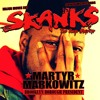 Skanks The Rap Martyr - Who You Think feat. Bankai Fam