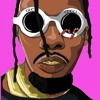 """(FREE) Type beat migos OFFSET - """"NIGHT""""(on my channel youtube please subscribe)"""