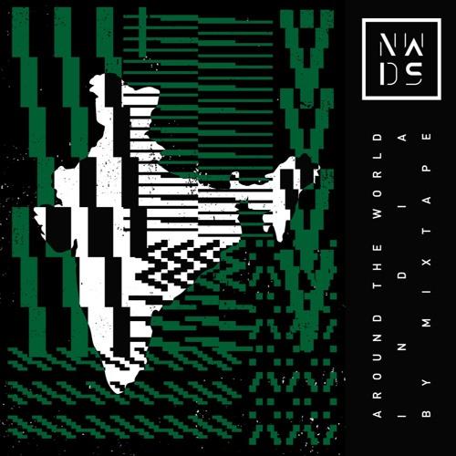 Disco Puppet - POPO (Around The World - India by Mixtape)