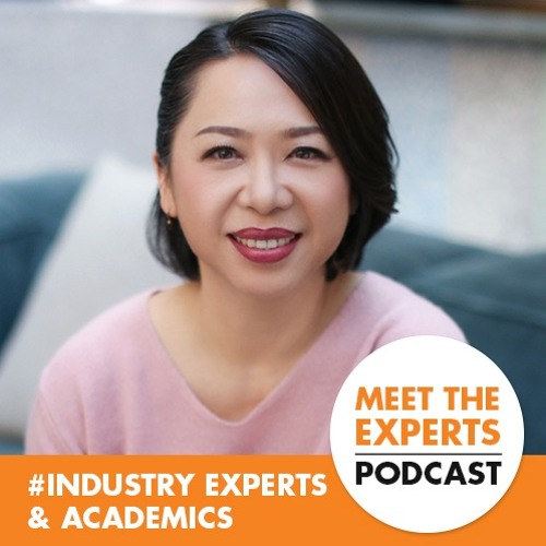 Incubating Innovation in China with Bessie Lee
