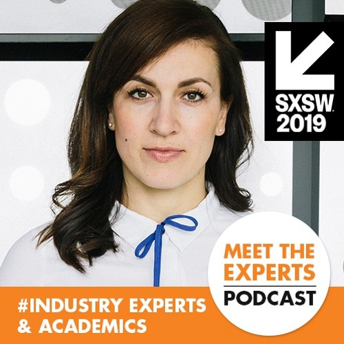 SxSW 2019: Emotional and Artificial Intelligence with Magdalena Rogl