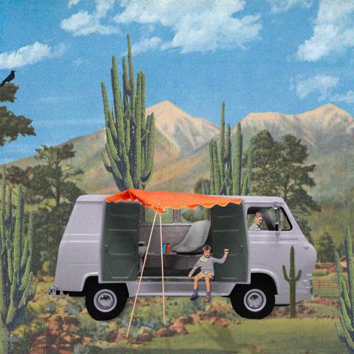 Home Comforts - 04 - Roadtrip