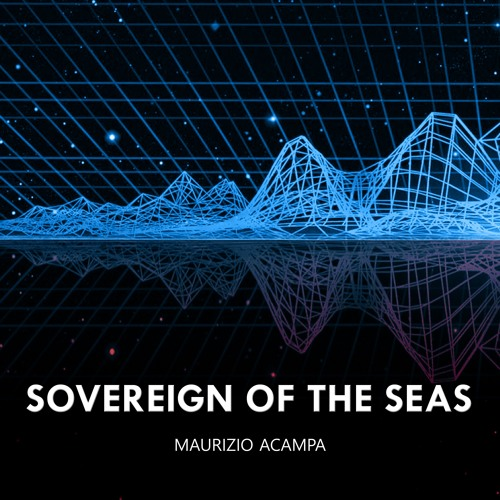 Sovereign Of The Seas (Trance Nation)