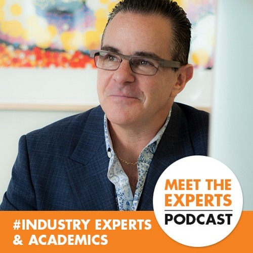 Creativity is a Force for Good: Multicultural Advertising with Luis Miguel Messianu