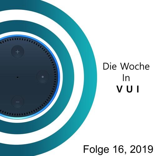 Folge 16, 2019: Britische Regierung lässt Voice-Apps erstellen