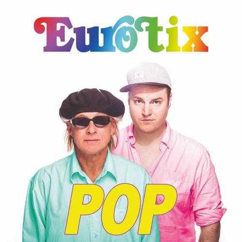 Eurotix - Naughty Boys (Feat. Sabina Corleòne)