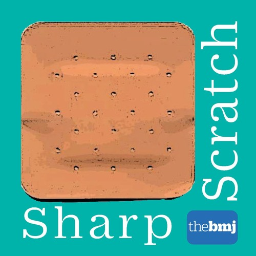 What is Sharp Scratch?