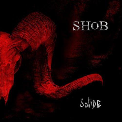 Extrait Solide - 3eme album Shob (03/05/19)