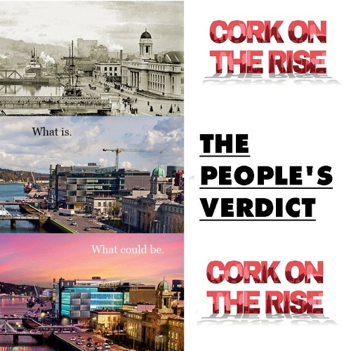 Cork on the Rise audio documentary - The people's verdict