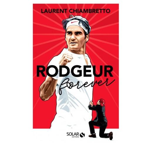 Laurent Chiambretto - Rodgeur Forever