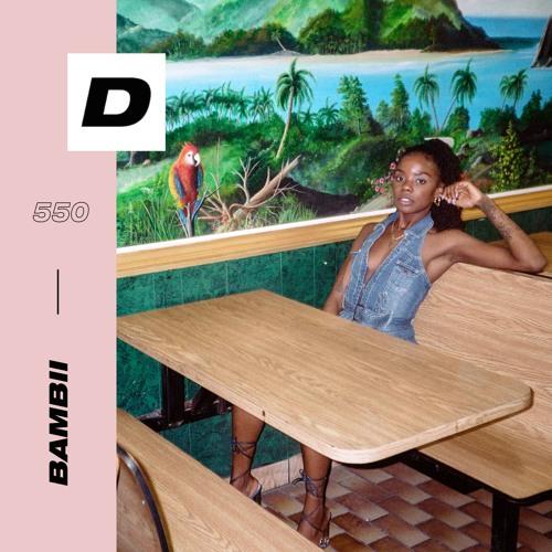 Dummy Mix 550 // Bambii