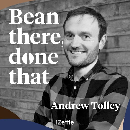 #4 Using coffee shop economics to get profitable with Andrew Tolley