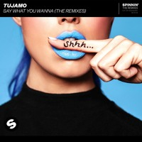 Tujamo - Say What You Wanna (NEENOO Remix) [OUT NOW]