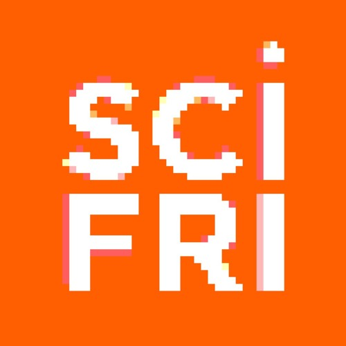Science Friday Theme Song (8-bit)
