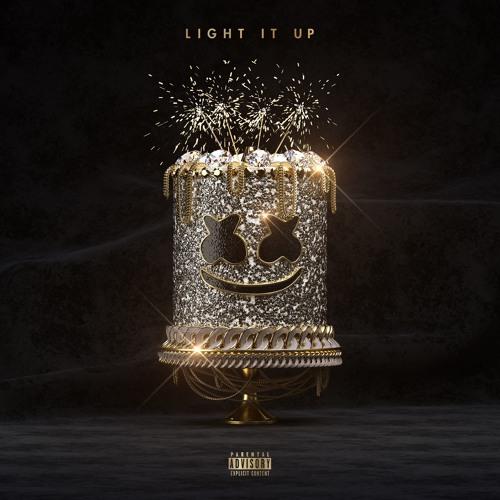 Light It Up Ft. Tyga & Chris Brown
