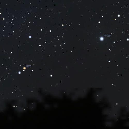 À observer dans le ciel : Mai 2019