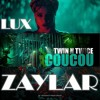 Twin N Twice - CouCou (Lux Zaylar Extended  Mix)