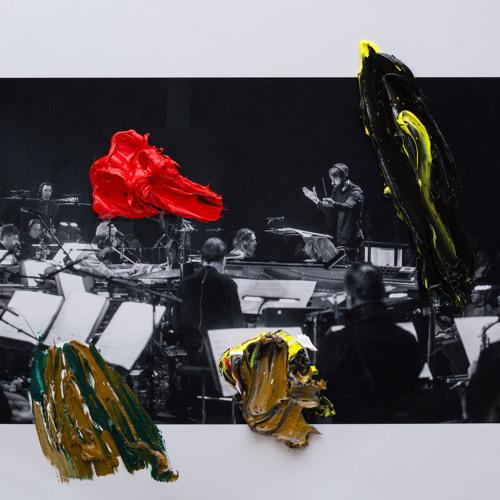 Jameszoo & Metropole Orkest (conducted by Jules Buckley) - '(rolrolrol)'