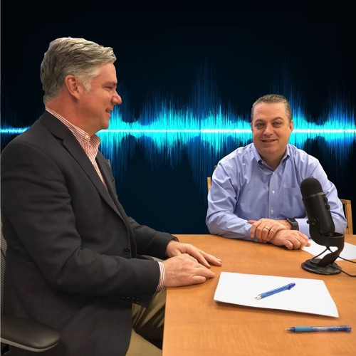 Episode 19: PSAC Chair Todd Early on the Future of FirstNet