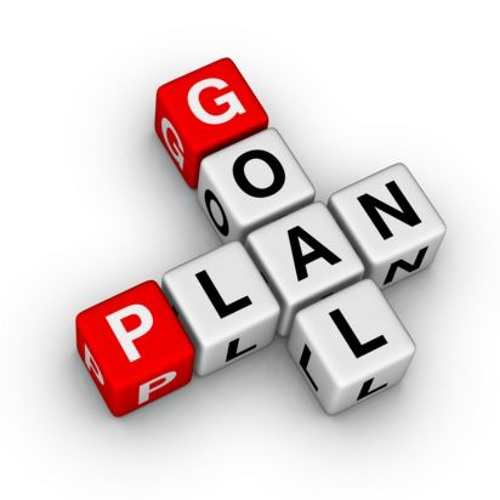 Strategic Goal Setting and Goal Achieving!