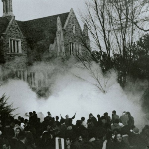 Pivot Point Part I: Boiling Point. The Allen Building Takeover at Duke, 50 Years Later