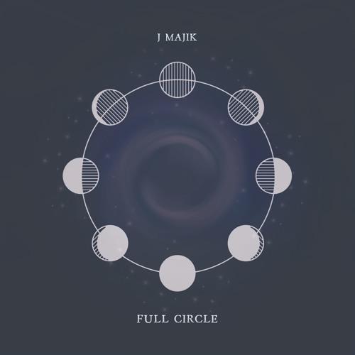 'Meridian' - J Majik