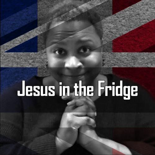 Jesus in the Fridge