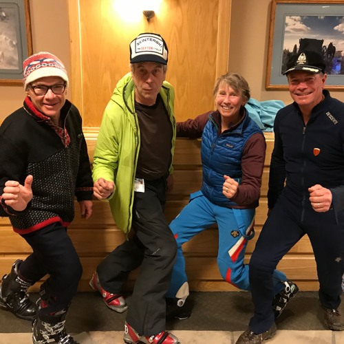 First Chair: Learn About the History of the PSIA Nordic Team