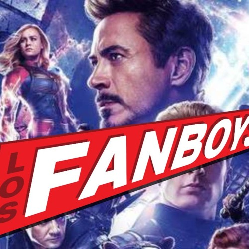 Avengers: Endgame Non-Spoiler Review And Discussion | Los Fanboys