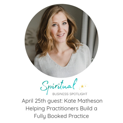 Interview with Kate Matheson