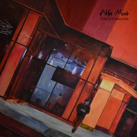 Alfa Mist - Glad I Lived