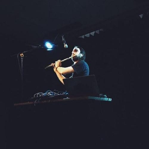 JAB - Live At AB Salon - Brussels, Belgium - 04/19/19