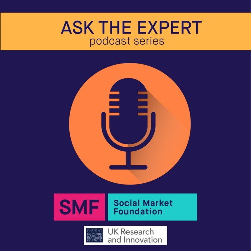1. Ask The Expert Podcast Series: Brexit: Options for Parliament