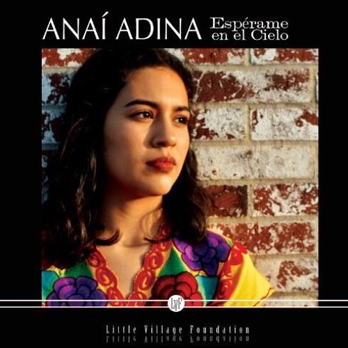 Anai Adina -  Espérame En El Cielo