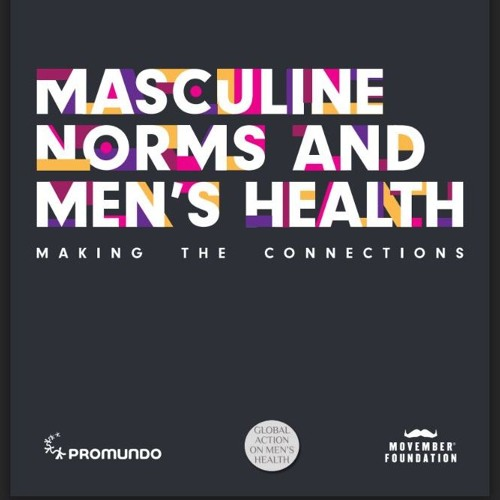 Re-designing the Man Box: Converting Toxic Masculinity to Healthy Masculinities