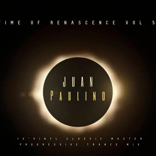 Juan Paulino - Time of Renascence Vol 5 (Classic 12'' Master
