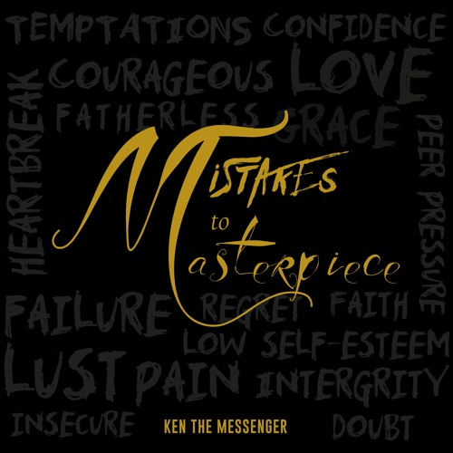 Mistakes to Masterpiece EP