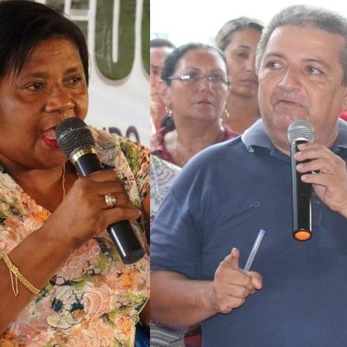 Para pra acertar entre Conceição e Cícero - São Vicente Ferrer