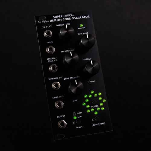 Synchronized Bass Machine
