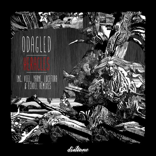 Odagled - Honey Moon (Original Mix)