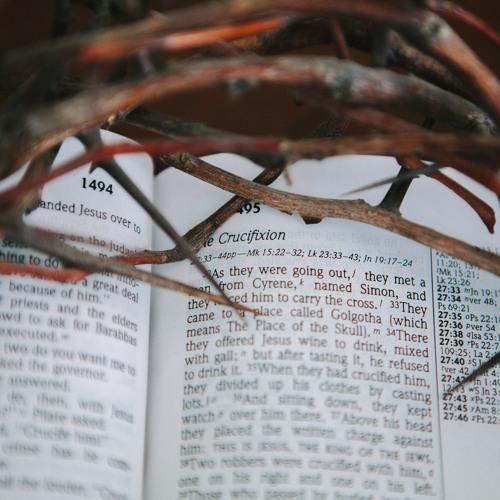 Psalm 22, Why Jesus was Forsaken, April 19, 2019