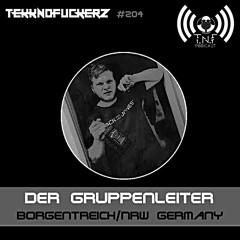 Der Gruppenleiter - TnF!!! Podcast #204